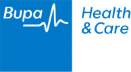 bupa-logo at Aesthetic Dental and Denture Clinic