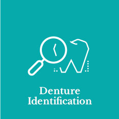 Mobile-Dentistry-denture-identification - Aesthetic Dental and Denture Clinic