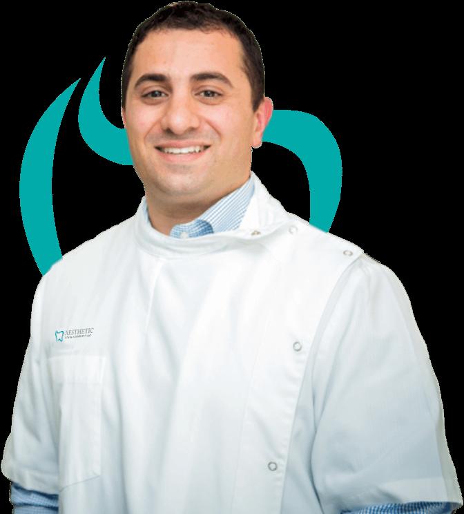 Elias Sara - Aesthetic Dental and Denture Clinic