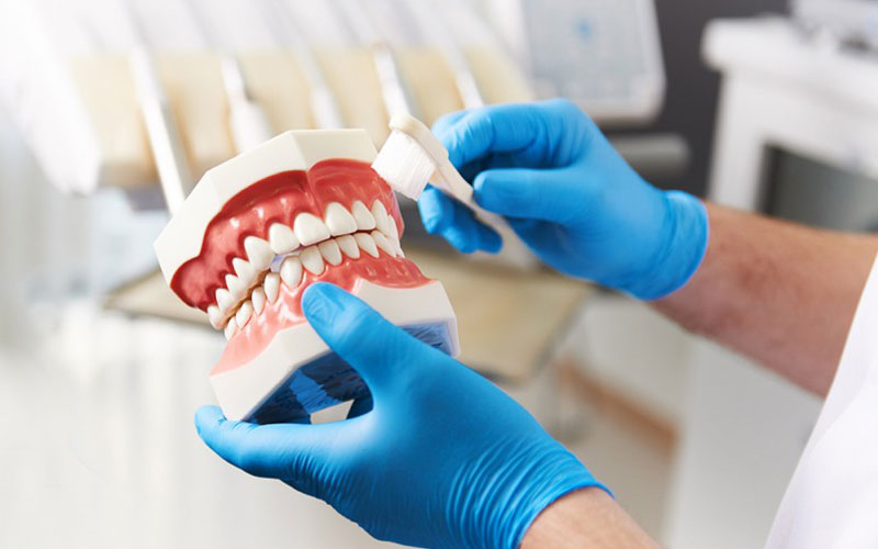 3 Effective Tips to Cleaning Your Dentures - Aesthetic Dental and Denture Clinic