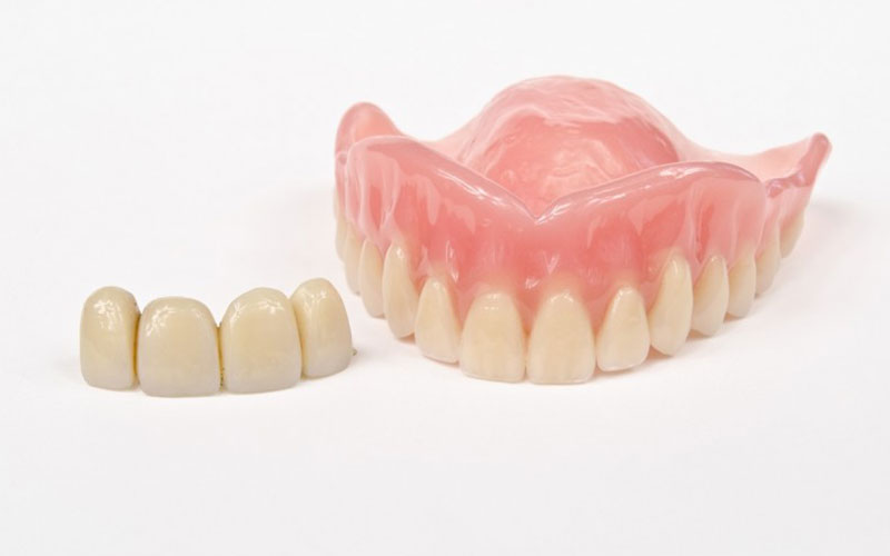 What Happens If I Don't Wear My Dentures? - Aesthetic Dental and Denture Clinic