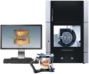 digital-dentures-computer - Aesthetic Dental and Denture Clinic