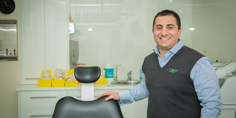 dr-elias-sara-dental-presthetist-technician - Aesthetic Dental and Denture Clinic