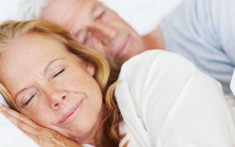 Crucial Reasons Why Not to Sleep in Dentures - Aesthetic Dental and Denture Clinic