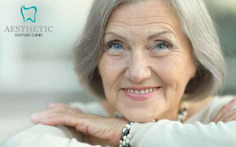 Aesthetic Dental and Denture Clinic - To5 Tips for Choosing Dentures