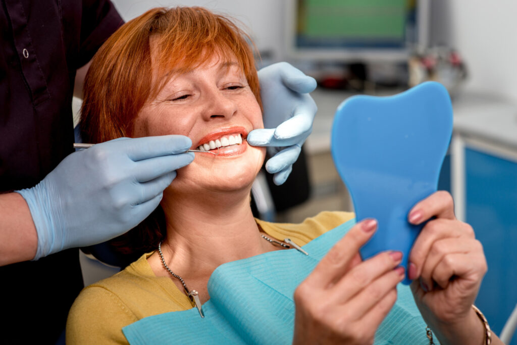 Choosing the Right Denture For You - Aesthetic Denture Clinic