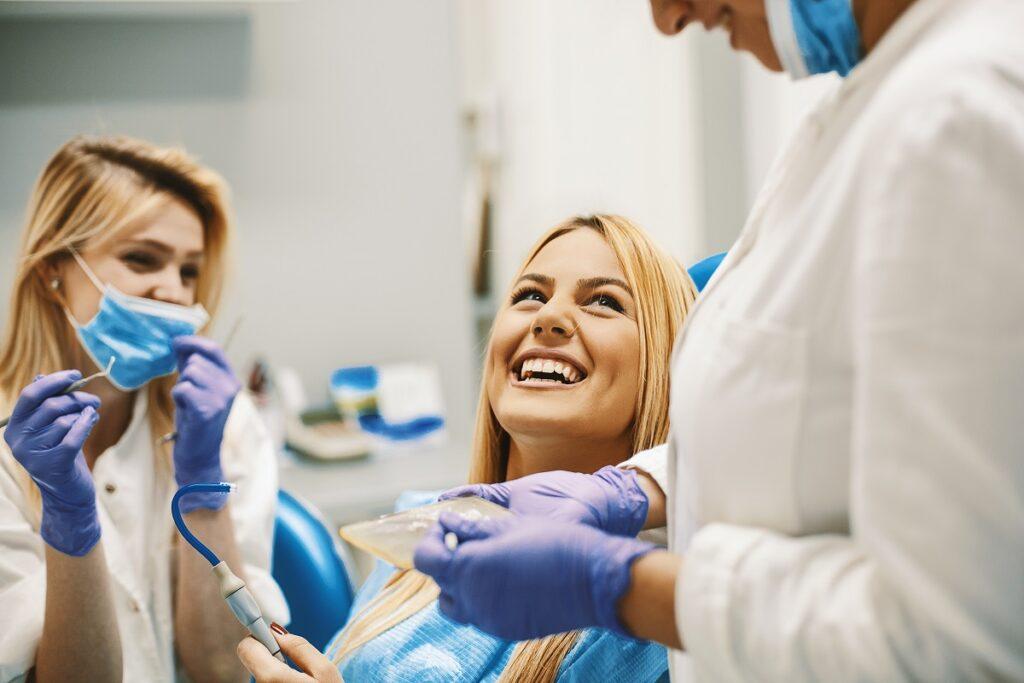 Dental Hygienist - Aesthetic Dental & Denture Clinic