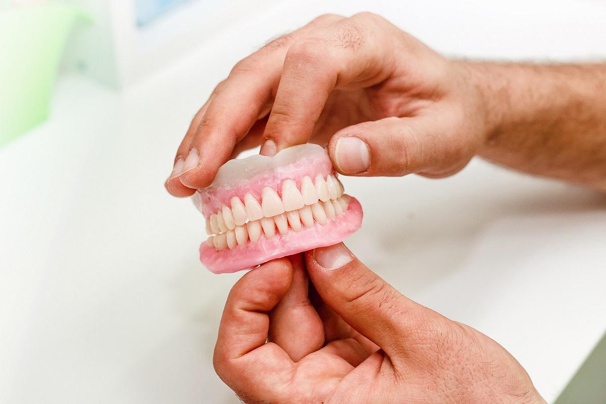 Cost of Dentures - Aesthetic Dental & Denture Clinic