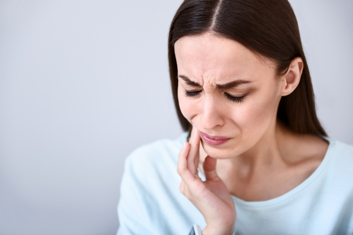 What Does It Mean If You Have Toothache - Denture Clinic